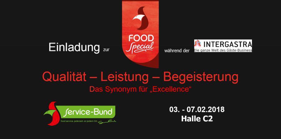 trias food einkaufs- & vertriebs gmbh - news, Einladungen